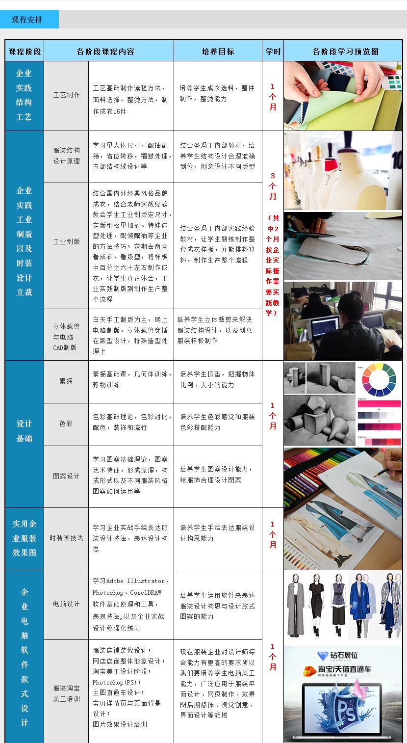 萧山杭州服装色彩搭配培训机构哪个好